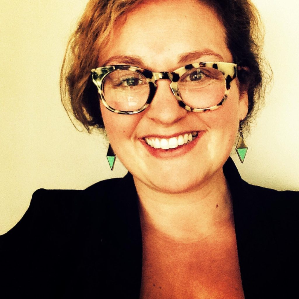 Board Member Rachel Davison Humphries